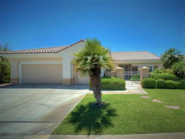 78669 Purple Sagebrush Avenue, Palm Desert, CA 92211 (MLS #219065626) :: Hacienda Agency Inc