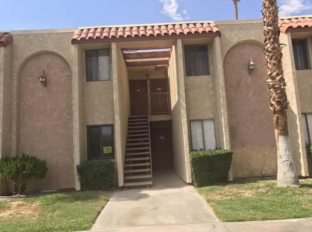 81840 Avenida Del Mar, Indio, CA 92201 (MLS #219065639) :: Zwemmer Realty Group