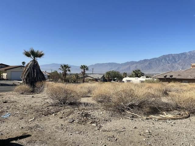 0 Casa Grande, Desert Hot Springs, CA 92240 (#219065665) :: The Pratt Group