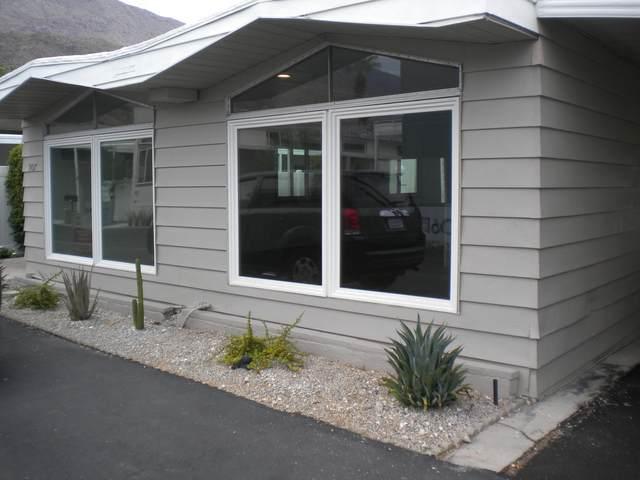 907 Oahu Lane, Palm Springs, CA 92264 (MLS #219065669) :: Brad Schmett Real Estate Group