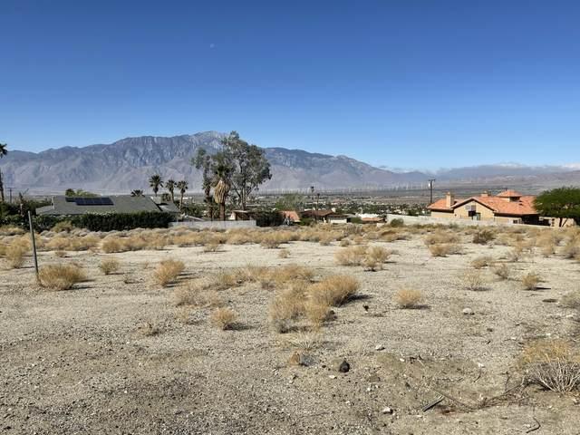 0 Mesquite, Desert Hot Springs, CA 92240 (#219065672) :: The Pratt Group