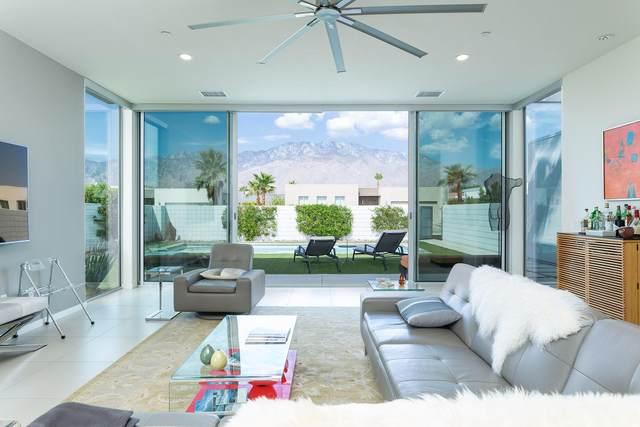 656 Cache Lane, Palm Springs, CA 92262 (MLS #219065677) :: Brad Schmett Real Estate Group