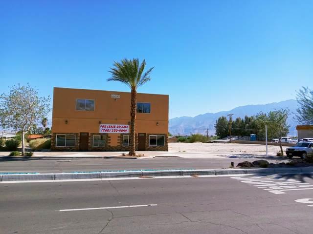 66595 Pierson Boulevard, Desert Hot Springs, CA 92240 (MLS #219065688) :: Lisa Angell