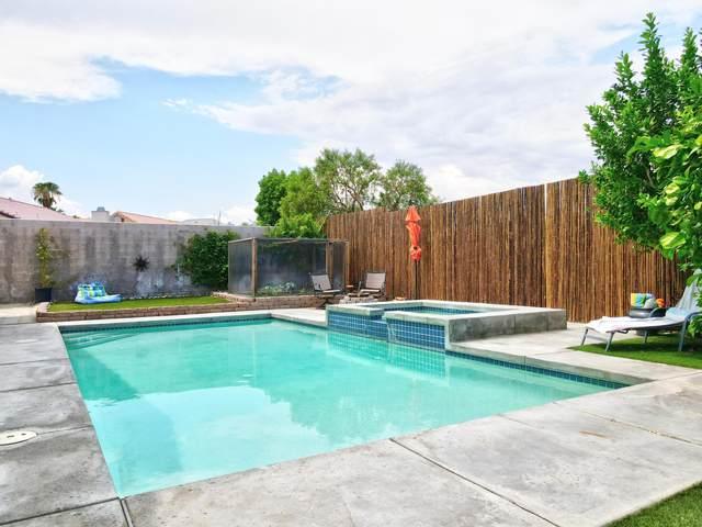 68870 Los Gatos Road, Cathedral City, CA 92234 (#219065697) :: The Pratt Group