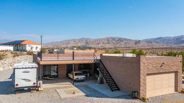 15935 Mary Circle, Desert Hot Springs, CA 92241 (#219065702) :: The Pratt Group