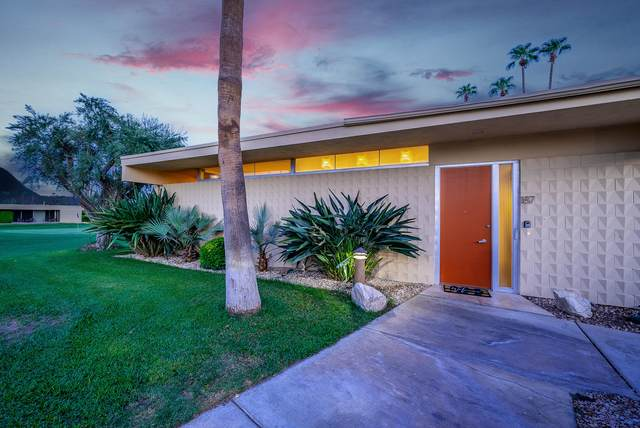 187 Westlake Drive, Palm Springs, CA 92264 (MLS #219065706) :: Brad Schmett Real Estate Group