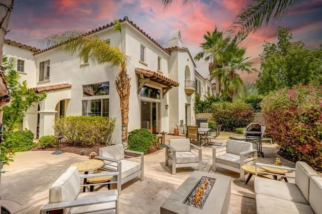 354 Terra Vita, Palm Springs, CA 92262 (MLS #219065733) :: Brad Schmett Real Estate Group