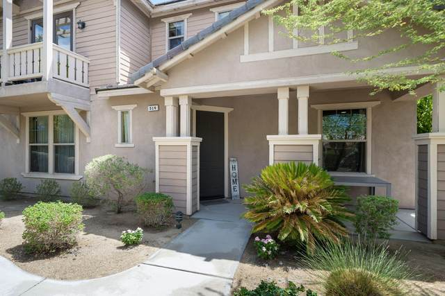 519 Via Assisi, Cathedral City, CA 92234 (MLS #219065746) :: Desert Area Homes For Sale