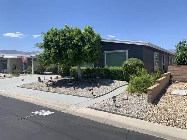 38603 Desert Greens Dr. East Drive, Palm Desert, CA 92260 (MLS #219065749) :: Desert Area Homes For Sale