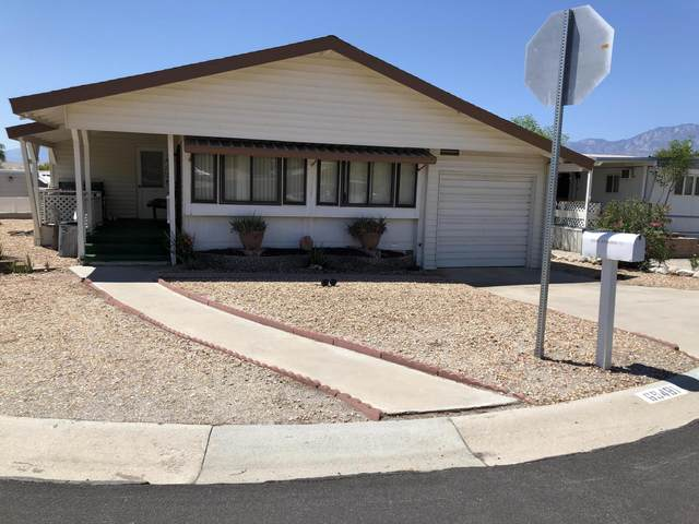 69481 Crestview Drive, Desert Hot Springs, CA 92241 (MLS #219065767) :: Lisa Angell