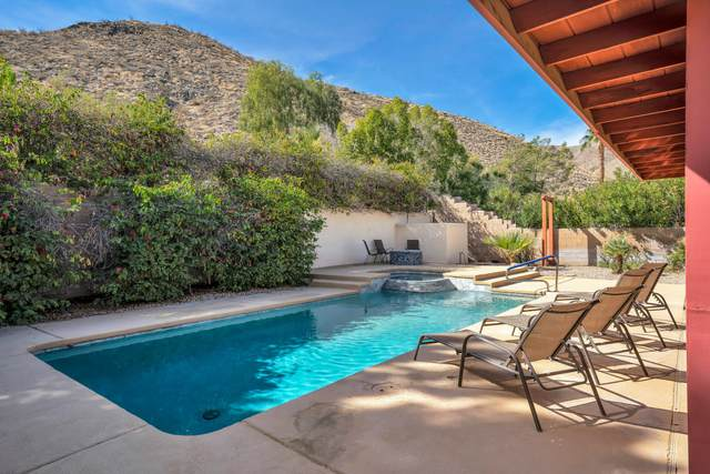 67955 Foothill Road, Cathedral City, CA 92234 (MLS #219065780) :: Lisa Angell
