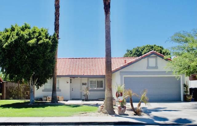 84651 Guitron Street, Coachella, CA 92236 (MLS #219065813) :: Brad Schmett Real Estate Group