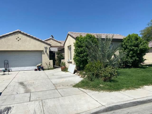 84438 Redondo Norte, Coachella, CA 92236 (MLS #219065815) :: Brad Schmett Real Estate Group