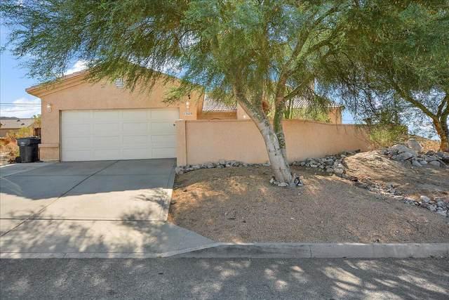 12420 Tamar Dr Drive, Desert Hot Springs, CA 92240 (MLS #219065818) :: Brad Schmett Real Estate Group