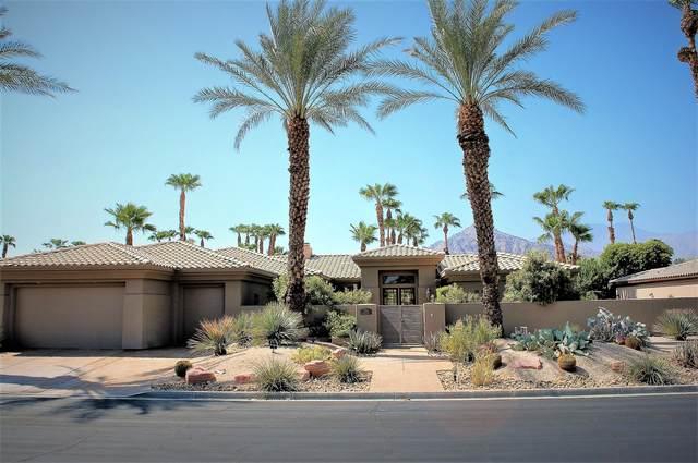 79165 Quail Crossing, La Quinta, CA 92253 (MLS #219065819) :: Brad Schmett Real Estate Group