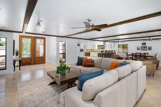 48955 Avenida El Nido, La Quinta, CA 92253 (MLS #219065820) :: Brad Schmett Real Estate Group