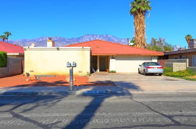 33675 Pueblo Trail, Cathedral City, CA 92234 (MLS #219065821) :: Brad Schmett Real Estate Group