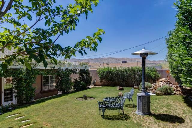 6116 Panorama Street, Joshua Tree, CA 92252 (MLS #219065822) :: Brad Schmett Real Estate Group
