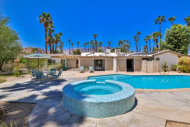2290 S Bob O'link Lane, Palm Springs, CA 92264 (MLS #219065828) :: KUD Properties