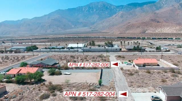 006 Joshua, Whitewater, CA 92282 (MLS #219065829) :: KUD Properties