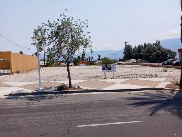 0 Pierson Blvd Boulevard, Desert Hot Springs, CA 92240 (MLS #219065830) :: Mark Wise | Bennion Deville Homes