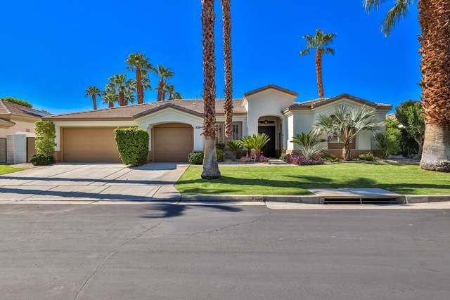 74935 Saguaro Lane, Indian Wells, CA 92210 (MLS #219065834) :: KUD Properties