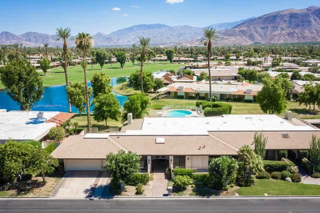 49 Columbia Drive, Rancho Mirage, CA 92270 (MLS #219065851) :: Brad Schmett Real Estate Group