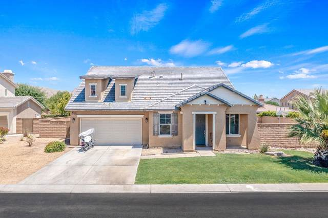 37508 Breydon Street Street, Indio, CA 92203 (MLS #219065852) :: Zwemmer Realty Group