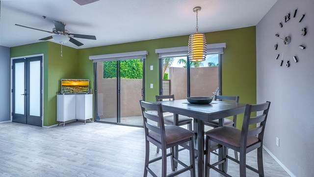 426 Village Square, Palm Springs, CA 92262 (MLS #219065920) :: Mark Wise | Bennion Deville Homes