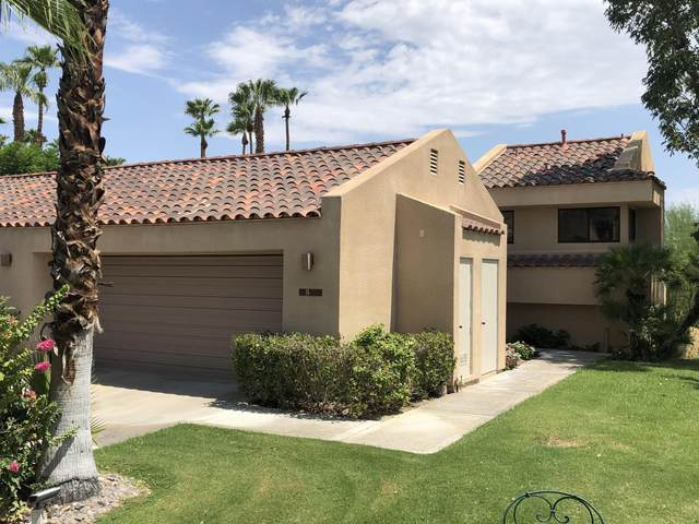 5 Mission Court, Rancho Mirage, CA 92270 (MLS #219065964) :: Zwemmer Realty Group