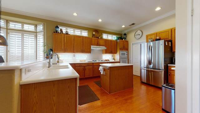 80225 Royal Birkdale Drive, Indio, CA 92201 (MLS #219065973) :: Mark Wise | Bennion Deville Homes