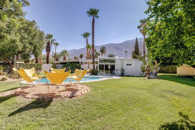 2194 Jacques Drive, Palm Springs, CA 92262 (MLS #219066004) :: Lisa Angell
