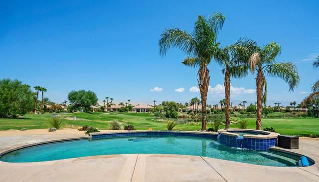 109 Via Bella, Rancho Mirage, CA 92270 (MLS #219066026) :: Zwemmer Realty Group