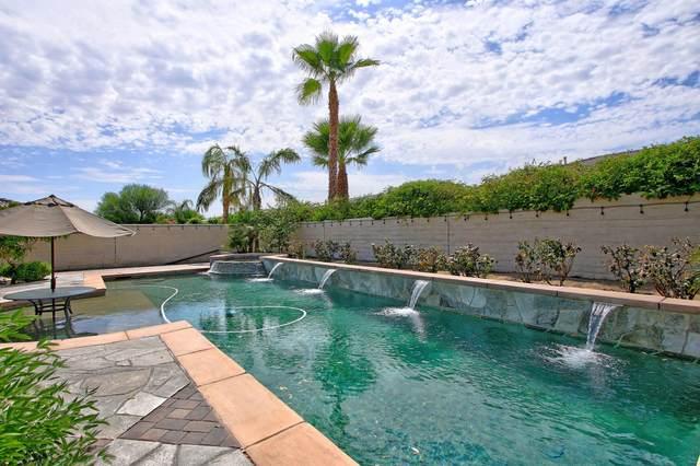 113 Bel Canto Court, Palm Desert, CA 92211 (MLS #219066045) :: The Sandi Phillips Team
