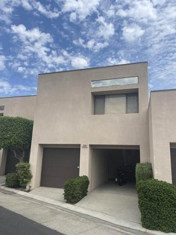 890 Village Square N Square, Palm Springs, CA 92262 (MLS #219066050) :: Mark Wise | Bennion Deville Homes