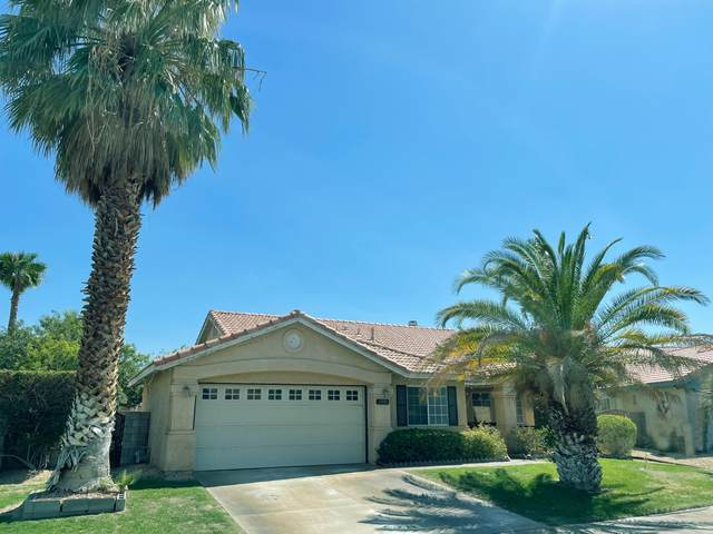 69181 Arcadian Court, Cathedral City, CA 92234 (MLS #219066068) :: Brad Schmett Real Estate Group