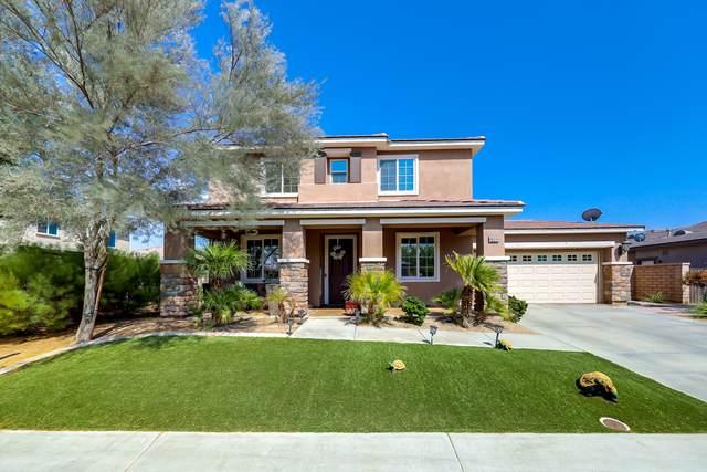 40244 Catania Court, Indio, CA 92203 (MLS #219066103) :: Brad Schmett Real Estate Group