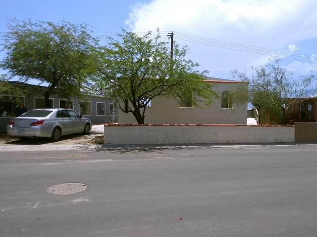 69280 Fairway Road, Desert Hot Springs, CA 92241 (MLS #219066106) :: Lisa Angell