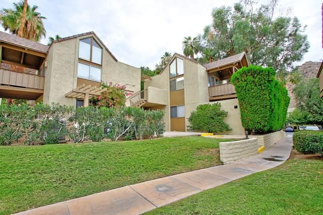 78180 Cortez Lane, Indian Wells, CA 92210 (MLS #219066178) :: Mark Wise | Bennion Deville Homes