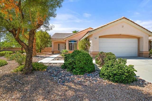 78995 Champagne Lane, Palm Desert, CA 92211 (MLS #219066192) :: Hacienda Agency Inc