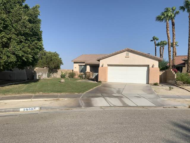 29902 Calle Colina, Cathedral City, CA 92234 (MLS #219066228) :: Lisa Angell