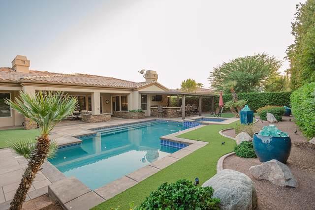 22 Florence Lane, Palm Desert, CA 92211 (MLS #219066230) :: Zwemmer Realty Group