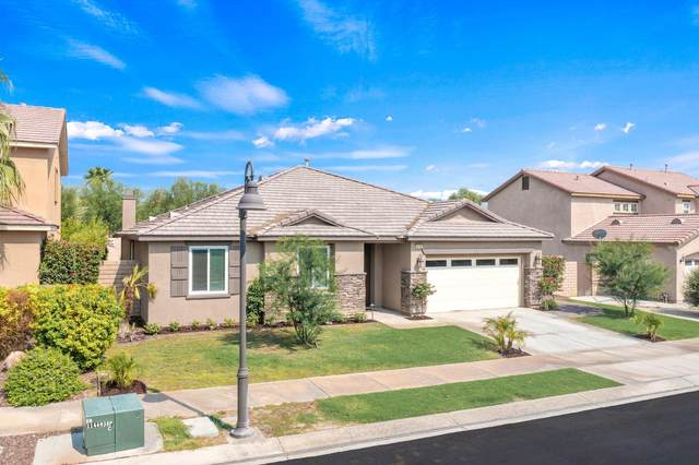 43784 Riunione Place, Indio, CA 92203 (MLS #219066308) :: Zwemmer Realty Group