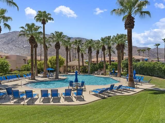 500 E Amado Road, Palm Springs, CA 92262 (MLS #219066321) :: Mark Wise   Bennion Deville Homes