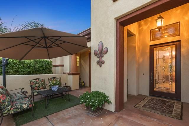 20 Corte Del Sol, Rancho Mirage, CA 92270 (#219066327) :: The Pratt Group