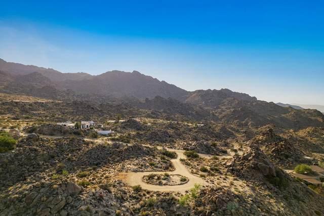 56220 Las Rocas, Mountain Center, CA 92561 (MLS #219066369) :: Mark Wise | Bennion Deville Homes