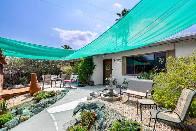 68327 Skyway Drive, Cathedral City, CA 92234 (MLS #219066373) :: The Sandi Phillips Team