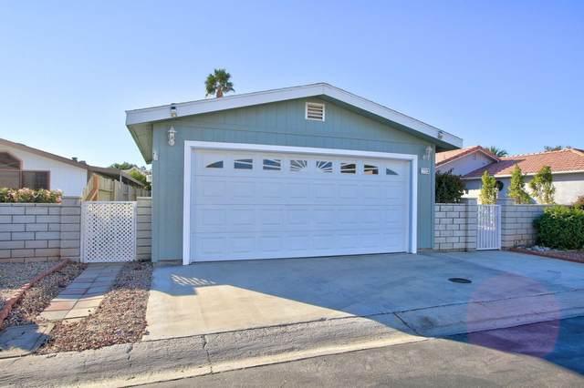 81641 Avenue 48 #70, Indio, CA 92201 (MLS #219066391) :: Lisa Angell