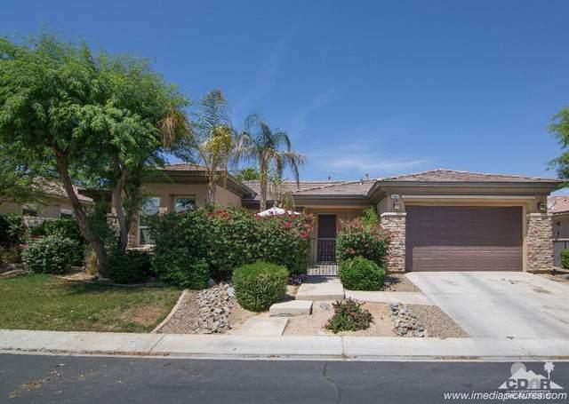 106 Batista Court, Palm Desert, CA 92211 (MLS #219066409) :: Zwemmer Realty Group