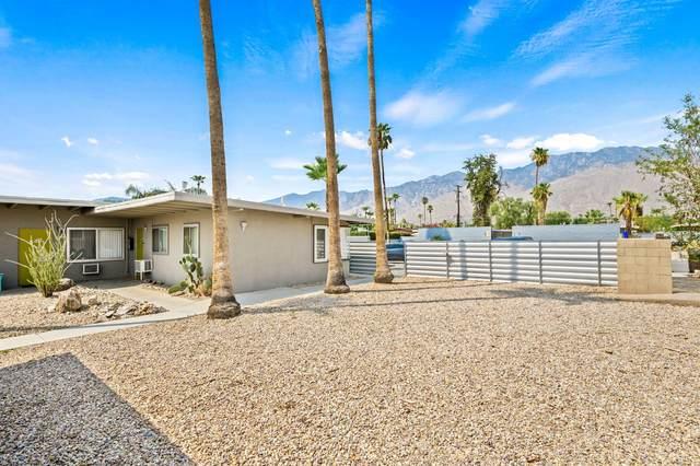 Palm Springs, CA 92264 :: Lisa Angell